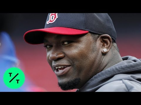 SHORT-E - Big Papi In Stable Condition After Being Shot In The Dominican Republic