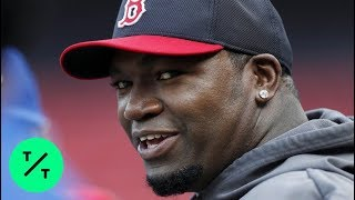 'Big Papi' David Ortiz, Ex-Boston Red Sox Slugger, Stable After Being Shot in Dominican Re