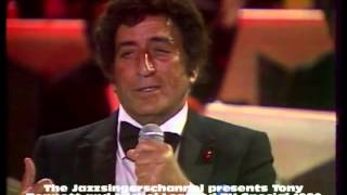 Tony Bennett Michel Legrand in concert 1982