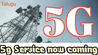 5g service now in India,Technology news in India,