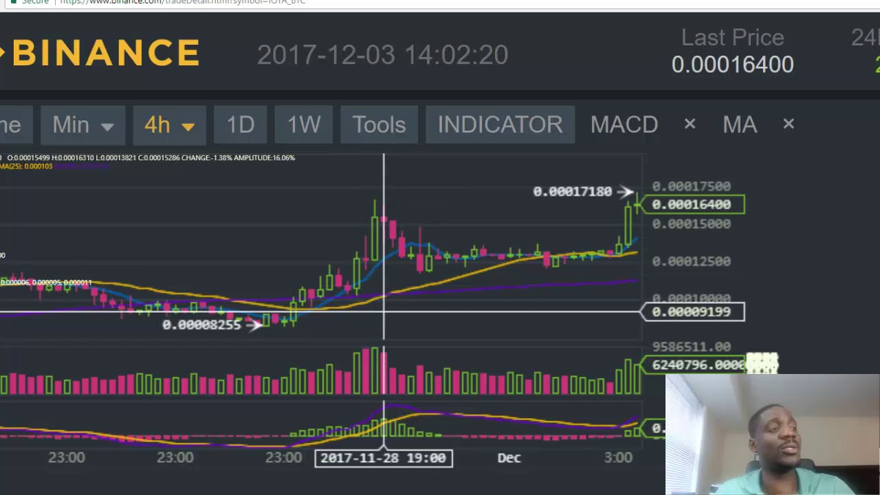 how to buy coin in binance