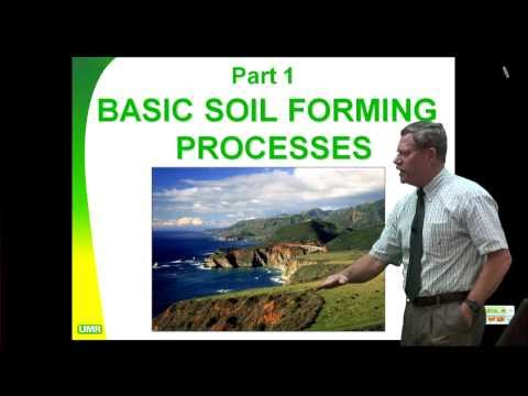 Engineering Geology And Geotechnics - Lecture 1