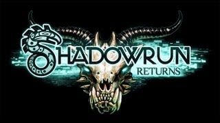 O que é Shadowrun Returns? (PC)