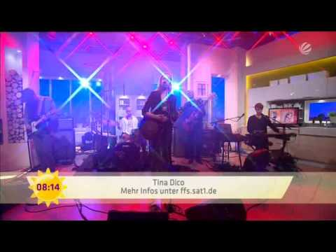 Tina Dico - Warm Sand - on German TV