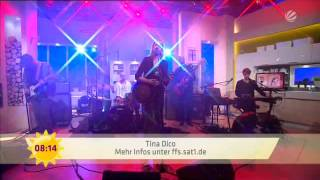 Watch Tina Dico Warm Sand video