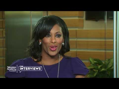 Vivian Brown on the show Day Planner - TelevisionAcademycoms