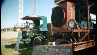 RHHS Antique Construction Equipment Exhibit and Show- SIZZLER