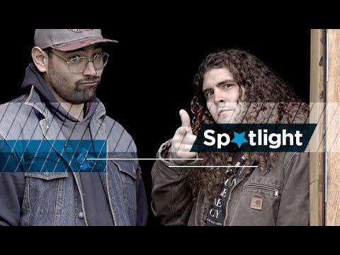 Spotlight: Jason Camp & The Posers