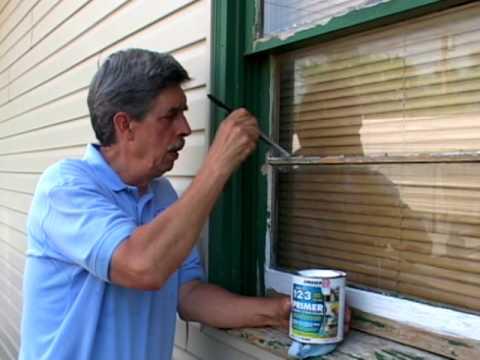 Window Glazing Tips