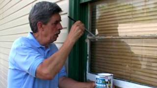 Window Glazing Tips