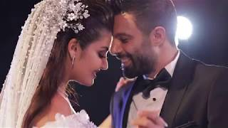 Rola Adel and Hadi Bou chakra wedding