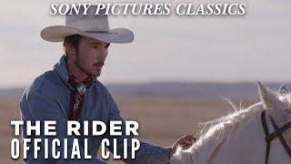 The Rider - Clip #1