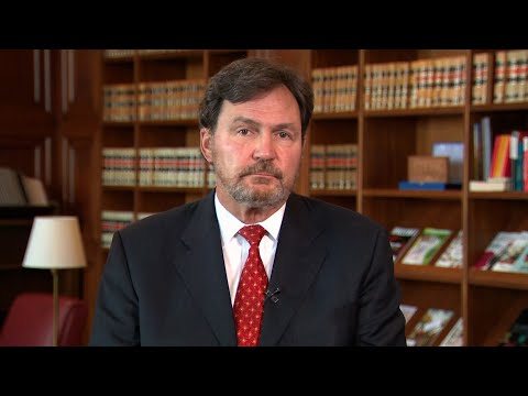 One-on-one with Supreme Court Chief Justice Richard Wagner