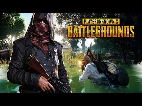 BATTLEGROUNDS w/ MY GIRLFRIEND!! #2 (PlayerUnknown's Battlegrounds)