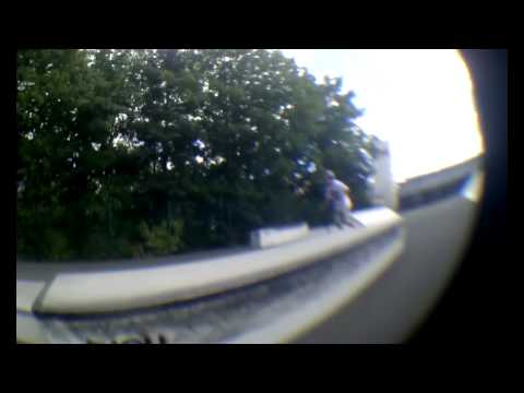 Scooter Day Edit Jaleel Nehls