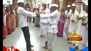 Anandwari : Dehu All Warkari Geting Togeather To Attend Wari