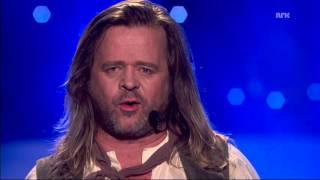 Musical - Knut Erik - Ol´ Man River