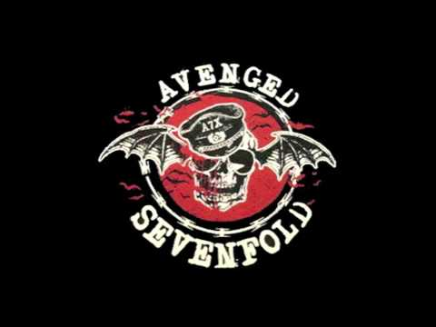 Avenged Sevenfold - M.I.A (LYRICS)