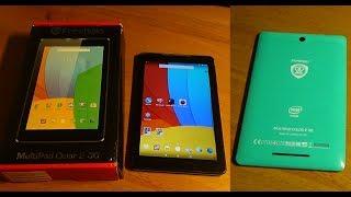 """Планшет Prestigio Multipad Color 2 PMT3777 7"""" 8GB 3G : лучший за эти деньги"""