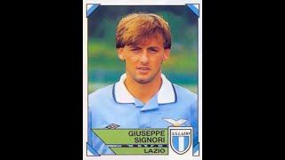 Gazzetta Football Italia 90s Heroes_Giuseppe Signori