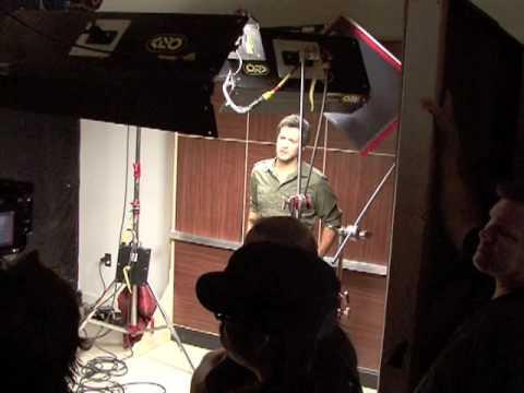 "Luke Bryan TV 2009! Behind-The-Scenes ""Do I"" Thumbnail image"