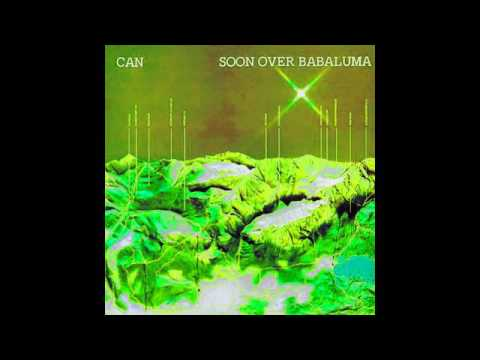 Can - Live at City Hall Birmingham 1974-02-10