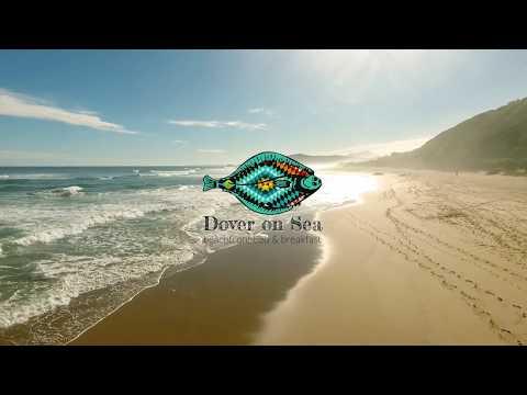 Beach Front Accommodation - Sedgefield, Knysna Garden Route - Dover on Sea Luxury BnB