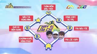 Chạy Đi Chờ Chi Tập 6 - Running Man Việt Nam Full HD