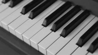 Beautiful Sad Piano Instrumental - Always Mine