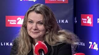 """PROGRAM """"7X24"""" (3.11.2019) - OTO DLACZEGO PO CHCE ZLIKWIDOWAĆ CBA"""