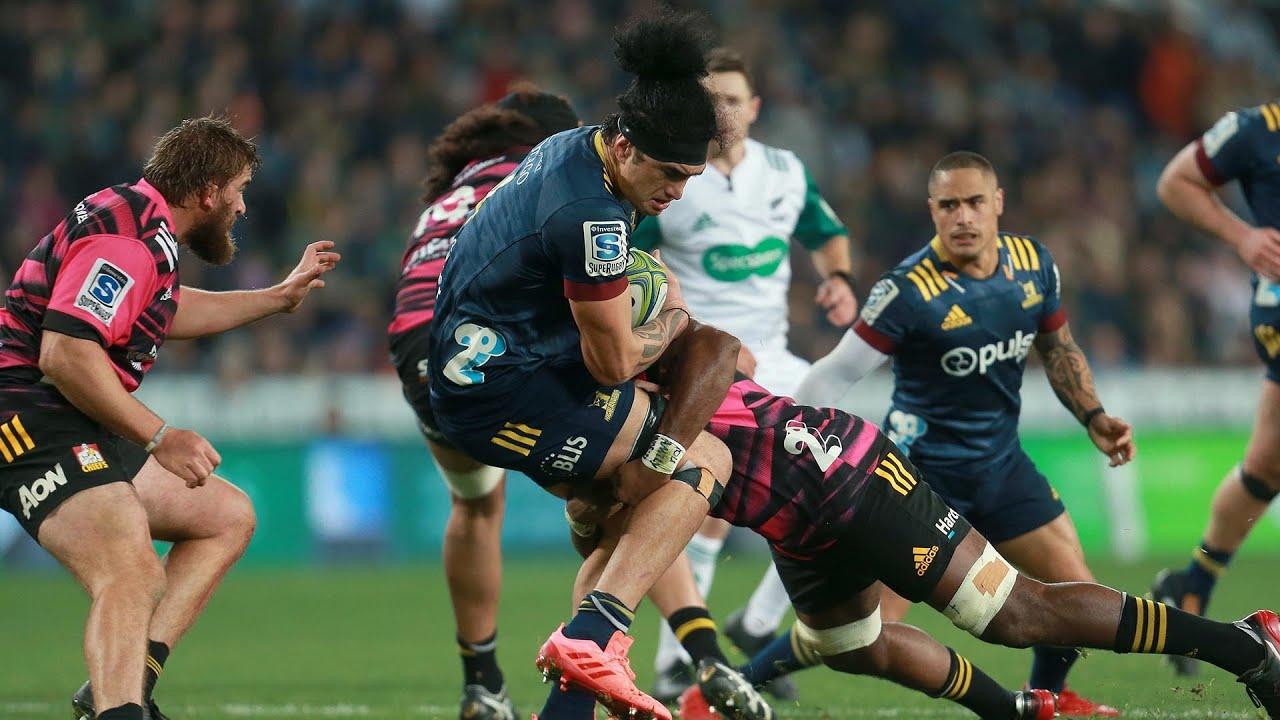 2020 Super Rugby Aotearoa Round One: Highlanders vs Chiefs – Rugby.com.au