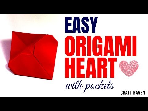 Origami Heart How-To | Parents | 360x480