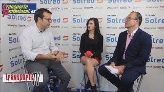 Entrevista a Iñaki Navarro de Informática Laso - Protagonistas del Transporte Congreso CETM