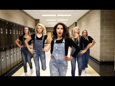 Taylor Swift - Look What You Made Me Do PARODY - TEEN CRUSH Mp3