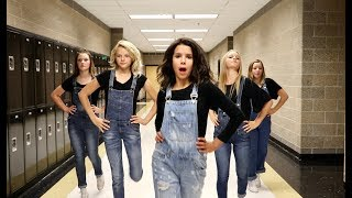 Taylor Swift - Look What You Made Me Do PARODY - TEEN CRUSH thumbnail