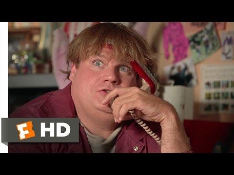 Black Sheep (1/10) Movie CLIP - Questionable Call (1996) HD