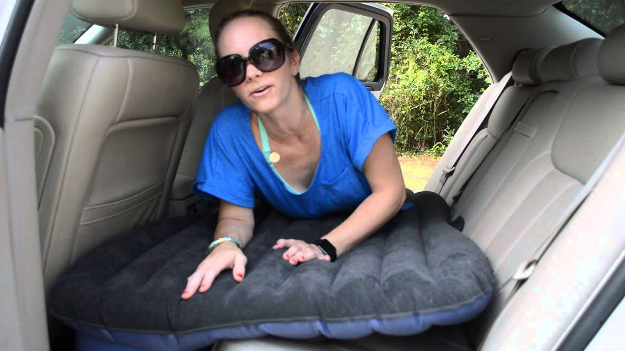 Car bed twin mattress