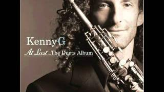 Kenny G  -  UNCHAINED MELODY