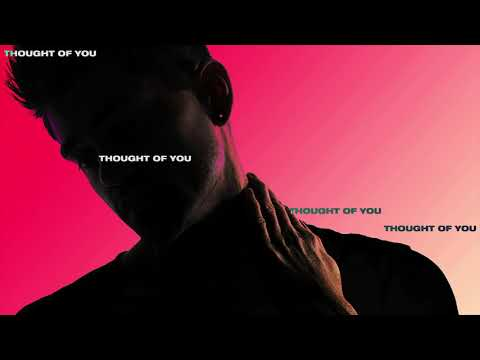 Thought of You - Rajiv Dhall (audio visualizer)