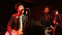 The Coverups (Green Day) - A Quick One (While He's Away) (The Who cover) – Live in San Francisco
