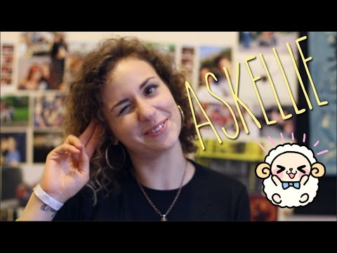 Panic Attacks, Why Vegan, Love or Career, my Dream? | #ASKELLIE| doyouknowellie