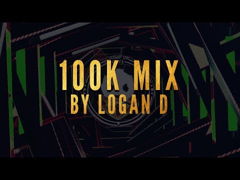 JumpUp Cave 100K Mix | Logan D