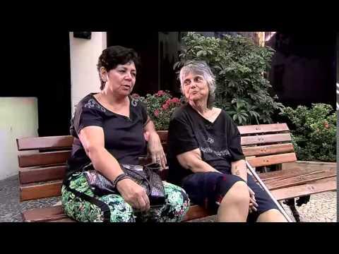Homossexuais, o Direito de Envelhecer