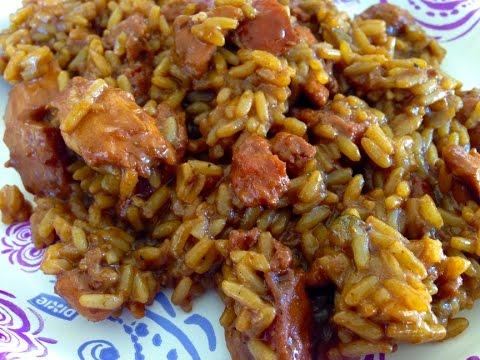 How To Make Jambalaya