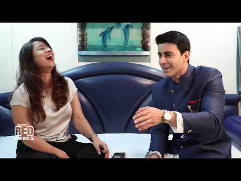 Exclusive Interview with Gautam Rode on TV Ke Superstar | RJ Akriti | Channel No 935