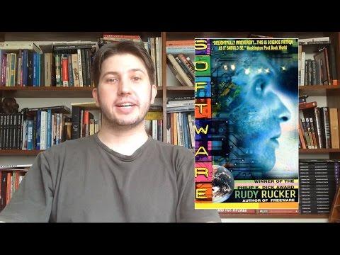 Software, de Rudy Rucker - Leituras do Solari #51