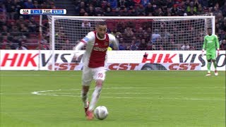 Innovation for the win: HPE and Amsterdam Football Club Ajax