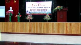 Giới thiệu sách: Nhật ký Đặng Thuỳ Trâm - THCS Liêm Phong - Hà Nam