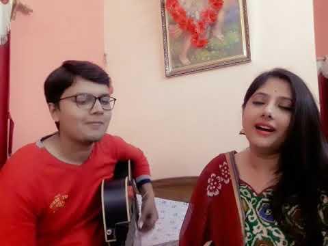 #Olir O Kotha Suney #Ei Raat Tomar Amar # Prasun Bhattacharjee & Tanushree Bhattacharjee