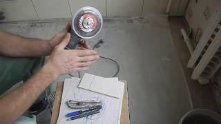 Резка металла болгаркой: правила и действия (видео)
